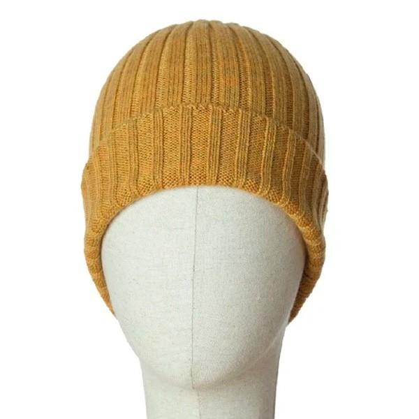 """Wollmütze """"Rib Hat"""""""